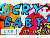 Foto: Cry Baby Music Official