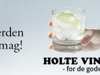 World Gin Day, foto: Holte Vinlager