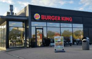 burger king ringsted