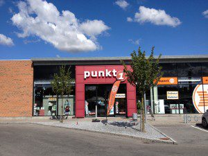 ringsted punkt 1
