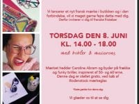 Pernille Damgaard Optik – Save the date